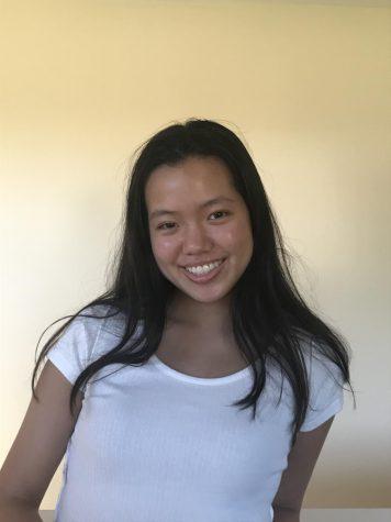 Photo of Jacqueline Y.
