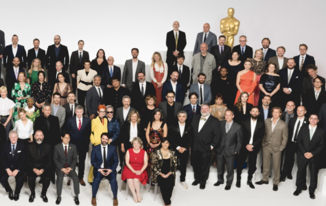 What #Westridge Thinks About #OscarsSoWhite