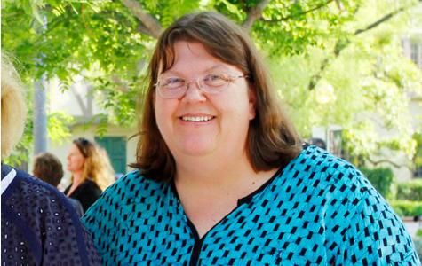Westridge Remembers Ms. V.