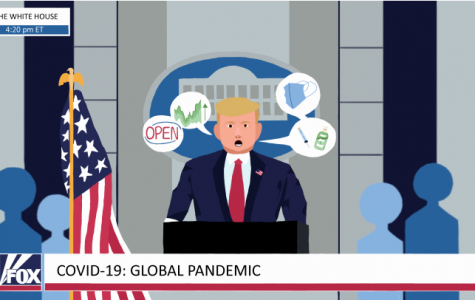 Coronavirus Clown: President Trump's Complete Mishandling of COVID-19