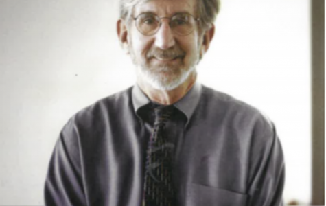 Dr. Jim Holland