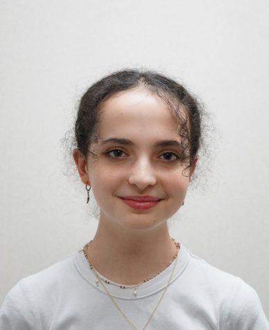 Photo of Eliza W.