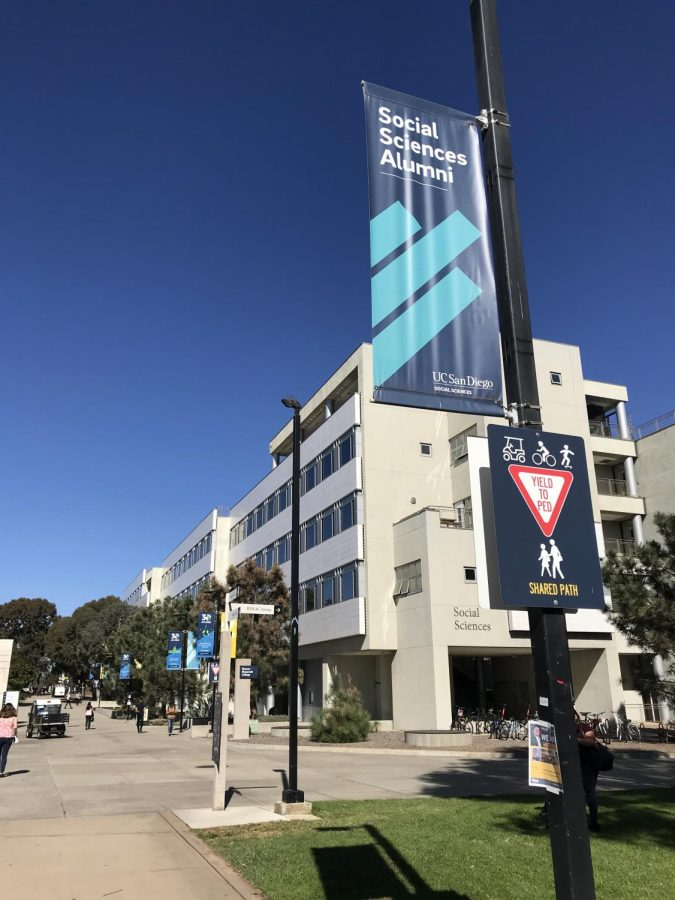 UC San Diego is among one of the nine UC schools that have shifted their standardized testing policy.