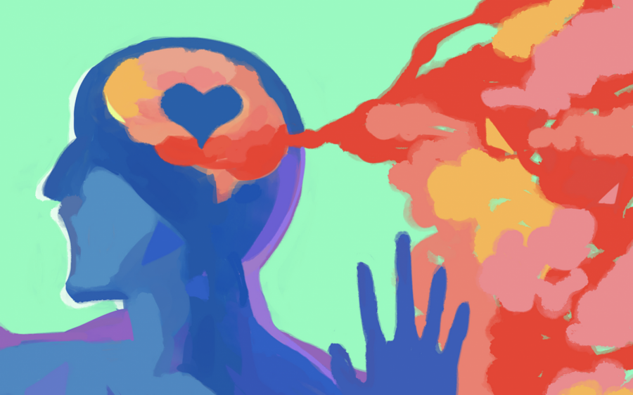 Love Your Mind Week Brings Attention to Mental Health