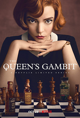 Review: One of the Best Shows of 2020: The Queen's Gambit