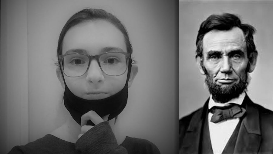 The Abraham Lincoln