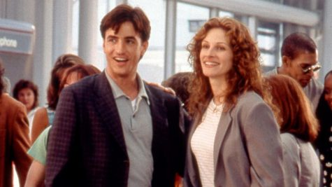 Julia Roberts In Review