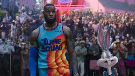 Space Jam: A New Legacy comes to theaters this summer on July 16.