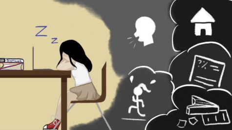 As the First Month of School Comes to an End, Students Reflect on Their Mental Health
